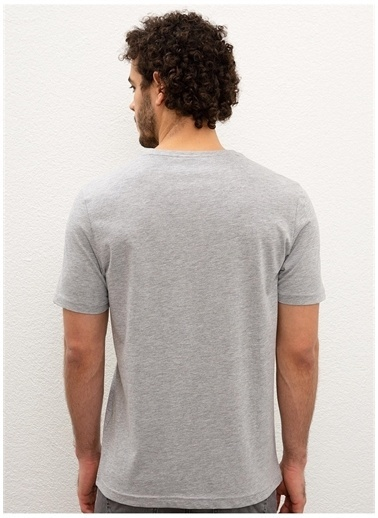 U.S. Polo Assn. U.S. Polo Assn. T-Shirt Gri